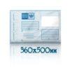 Пакет Почта России 360х500мм