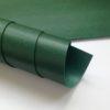 Зеленый кожзаменитель с тиснением Кожа змеи