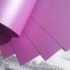 Металлизированный кардсток Лиловый 30х20см