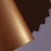 Металлизированный кардсток Медный
