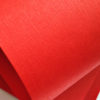 Бумага с тиснением Лён светло-красная