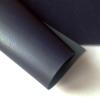 Чернильно-синий кожзаменитель с тиснением под кожу