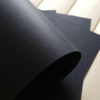 Плотный черный кардсток 30х20см