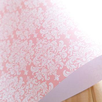 Эксклюзивная свадебная бумага Rose Quartz