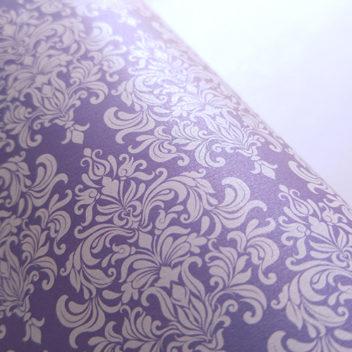 Эксклюзивная свадебная бумага Radiant Orchid