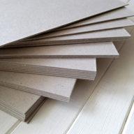 Переплетный картон 1,75мм