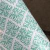 Эксклюзивная изумрудная свадебная бумага Emerald