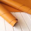 Переплетный кожзаменитель цвета охры