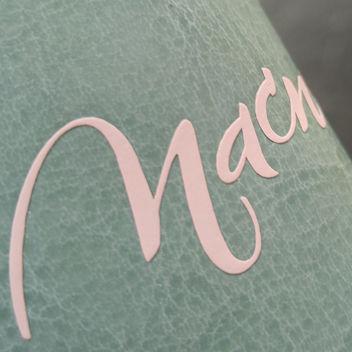 Матовый термотрансфер светло-розовый