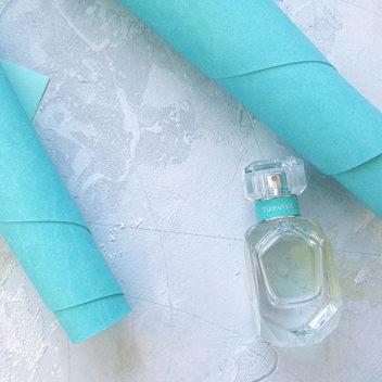 Бирюзово-голубой переплетный кожзаменитель