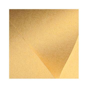 Кардсток перламутровый Сияние золота