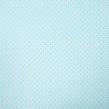 Бумага для скрапбукинга с фольгированием «Горошек» 30.5×30.5см, 250г/м