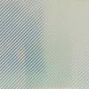 Бумага для скрапбукинга сфольгированием «Течение жизни» 15х15см