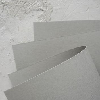 Кардсток матовый Серый 30х20см