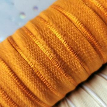 Каптал с глянцевой оранжевой кромкой 14мм